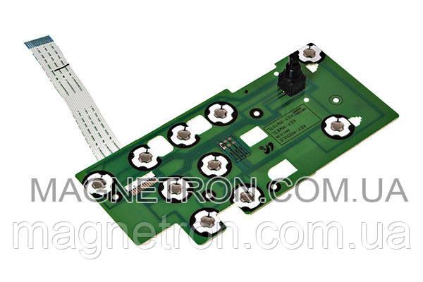 Плата управления для микроволновой печи Samsung DE96-00463B, фото 2