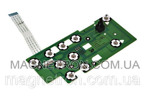 Плата управления для микроволновой печи Samsung DE96-00463B