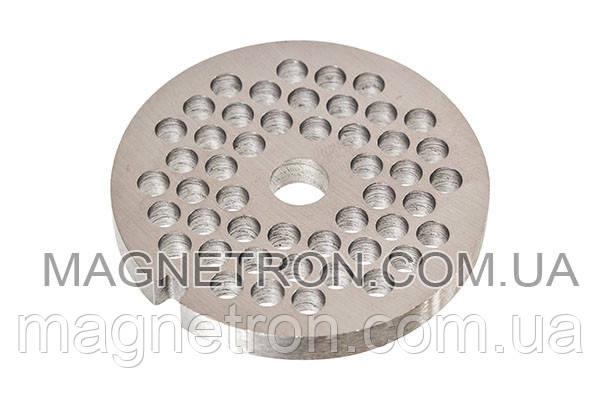Решетка (сито) для мясорубок Kenwood 4.5mm KW715549, фото 2