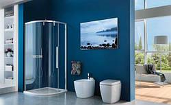 Характеристика душових кабін