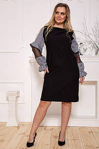 Платье 102R5067 цвет Черный