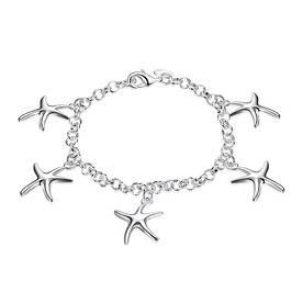 """Браслет в стиле Tiffany """"Морские звезды"""""""