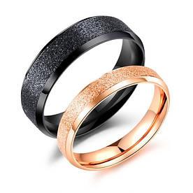 """Кольца для пары """"Хранители Вселенной"""" [жен. 15.0 муж. 17.3 размеры в наличии]"""