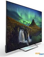 3D LED телевизор Sony KD-75X8505C