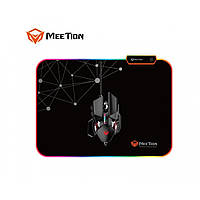 Коврик для мышки Meetion MT-PD120 с подсветкой RGB