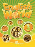 Словарик по английскому языку English World 3 Dictionary (Автор: Mary Bowen, Liz Hocking)