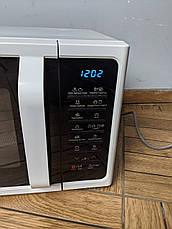 Мікрохвильова піч Samsung MC28H5015AW, фото 3