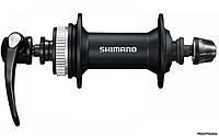 Втулка передняя Shimano HB-M4050, Alivio, 36 отв, диск Center Lock