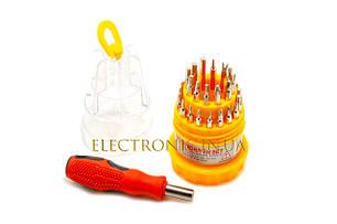 Інструмент для електромонтажних робіт