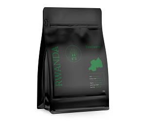 Кава Fineberry Rwanda в зернах 250 г