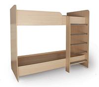 Кровать двухярусная ДСП недорого