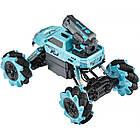 Танк ZIPP Toys Rock Crawler 338-323 на радіоуправління, фото 2