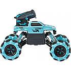 Машина на радиоуправлении Монстр-трак ZIPP Toys Rock Crawler 338-323, фото 3