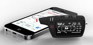 GSM автосигнализации