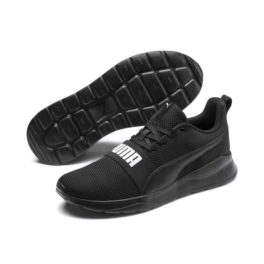 Кросівки чоловічі Puma Anzarun чорні 372362_01