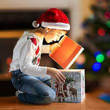 Что подарить ребенку на Новый год - лучшие идеи подарков