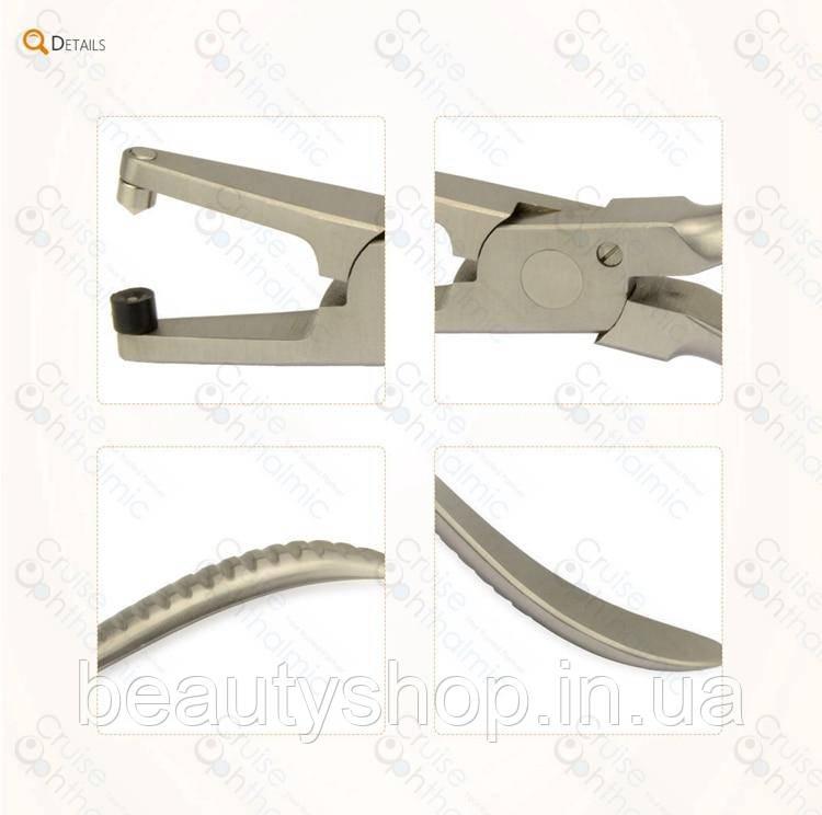 Багатофункціональні плоскогубці для закручування дужок плоскогубці для окулярів