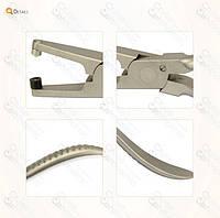Багатофункціональні плоскогубці для закручування дужок плоскогубці для окулярів, фото 1