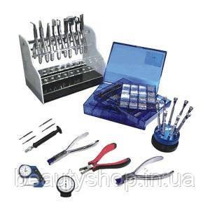 Набір інструментів PK A22C плоскогубці і викрутка набір