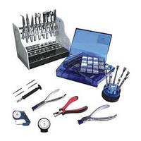 Набір інструментів PK A22C плоскогубці і викрутка набір, фото 1