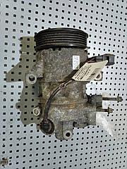 Компрессор кондиционера 7813A058,5SE09C 999590 Colt CZ 3 Mitsubishi