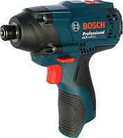Акумуляторний ударний Гайковерт Bosch GDR 120-LI (12 В, без АКБ) (06019F0000)