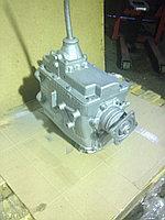Коробка перемикання передач в зб. з ручником 130-1700010 ЗіЛ