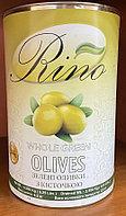 """Оливки  """" Rino Гигант"""" с косточкой 4.2 кг"""