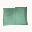 Комплект постельного белья детский СТ, хлопок, (зигзаги серые/мята 2) (наволочка зигзаг), фото 3