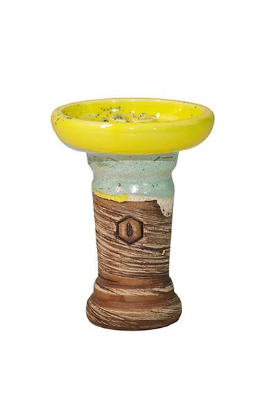Чаша для кальяна Kolos Romerica Glaze Original