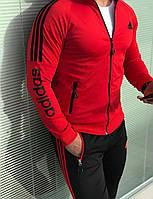 Мужской спортивный костюм Adidas Адидас. Спортивный костюм мужской Адидас. Спортивний костюм Adidas
