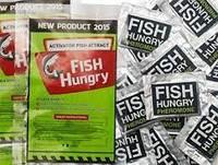 Fish Hungry (Фіш Хангрі) - активатор клювання. Інтернет магазин 24/7