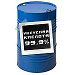 Что такое Уксусная кислота и где применима?
