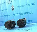 Компрессор кондиционера для Рено Мастер 2.3 dci Renault Master 2010-2021 г. в., фото 6