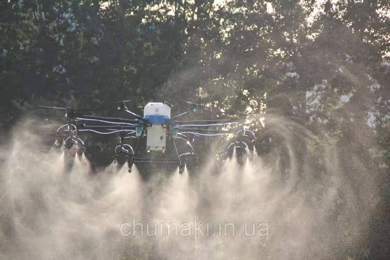 """Дрон для захисту сільськогосподарських рослин """"ZFJN416"""""""