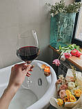 Скошений келих Grant для вина, фото 4
