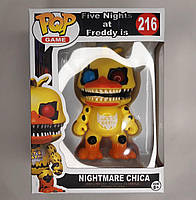 Игрушка Пять ночей у Фредди Funko Pop Games Five Nights at Freddy's