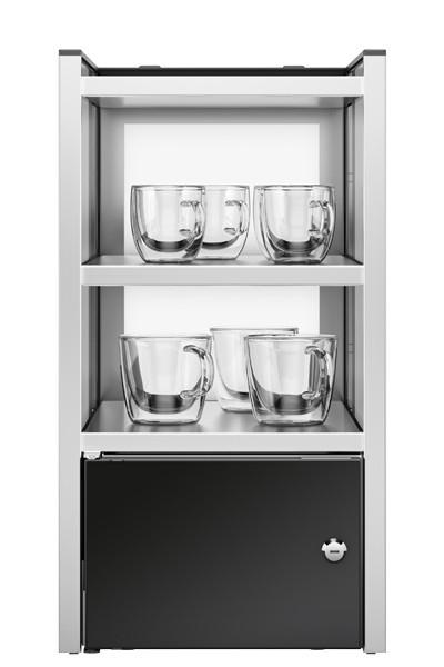 Підставка-холодильник WMF Cup & Cool (вузька) (Cup&Cool WMF (narrow))