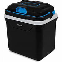 Термосумки и портативные холодильники Sencor SCM 2224BL