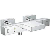 Смеситель термостатический для ванны Grohe Grohtherm Cube 34497000