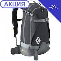 Рюкзак Black Diamond OUTLAW AVALUNG PACK Black размер М/L, фото 1