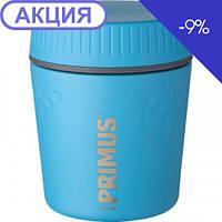 Термос Primus TrailBreak Lunch jug 400 Blue, фото 1