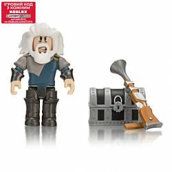 Фігурка Роблокс Гірський людина - Bootleg Buccaneers: Mining Man W6