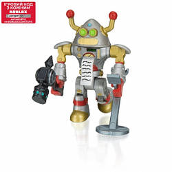 Роблокс фігурка робот Brainbot 3000 W7