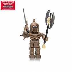 Фігурка Роблокс Скелет - Endermoor Skeleton W6