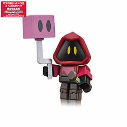 Роблокс фігурка героя Квест Міньйон - Quest Minion W6