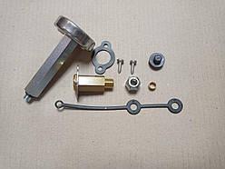 Заправочное AstarGas в люк бензобака с длинным адаптером AstarGas