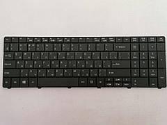 Б/У Клавиатура для Acer E1-521, E1-531, E1-571, 5335, 5542, 5735, 5740, 5744, 7740, 8571, 8572, 5236, 5242