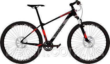 Велосипед SPARK LEGIONER 27,5-Al-19-AML-D Shimano