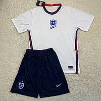 Футбольная форма Cборной Англии ЧМ 2020
